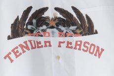 画像18: TENDER PERSON / オーバーサイズシャツ (18)