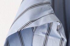 画像20: TENDER PERSON / オーバーサイズシャツ (20)