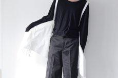 画像11: TENDER PERSON / オーバーサイズシャツ (11)