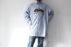 画像8: TENDER PERSON / オーバーサイズシャツ (8)