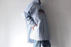 画像7: TENDER PERSON / オーバーサイズシャツ (7)