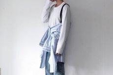 画像15: TENDER PERSON / オーバーサイズシャツ (15)