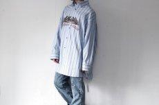 画像6: TENDER PERSON / オーバーサイズシャツ (6)