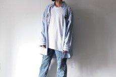 画像10: TENDER PERSON / オーバーサイズシャツ (10)