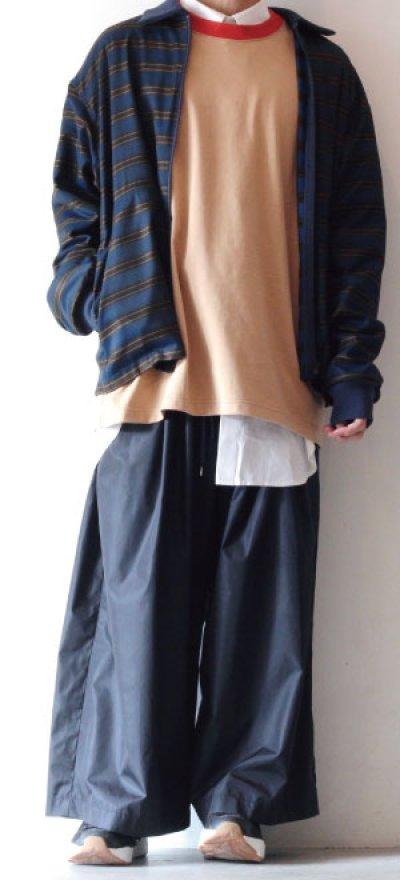 画像3: soe / ロングシャツ