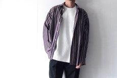 画像11: UNDECORATED / ビッグワッフルTシャツ (11)