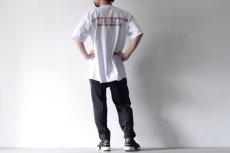 画像2: soe / バックプリントTシャツ (2)