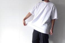 画像10: soe / バックプリントTシャツ (10)
