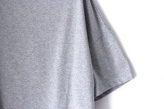 画像13: STOF / リラックスネックTシャツ (13)