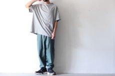 画像3: STOF / リラックスネックTシャツ (3)