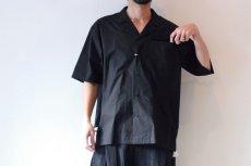 画像10: yoshio kubo GROUNDFLOOR / フリンジテープシャツ (10)