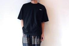 画像5: yoshio kubo GROUNDFLOOR / フリンジテープTシャツ (5)