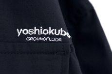 画像15: yoshio kubo GROUNDFLOOR / フリンジテープシャツ (15)