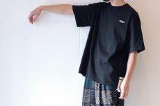 画像7: yoshio kubo GROUNDFLOOR / フリンジテープTシャツ (7)