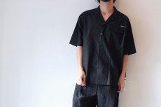 画像3: yoshio kubo GROUNDFLOOR / フリンジテープシャツ (3)