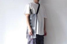画像10: yoshio kubo GROUNDFLOOR / ネットトートバッグ (10)