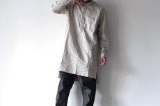 画像10: suzuki takayuki / プルオーバーシャツ (10)