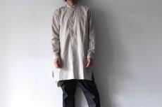 画像3: suzuki takayuki / プルオーバーシャツ (3)
