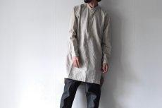 画像4: suzuki takayuki / プルオーバーシャツ (4)