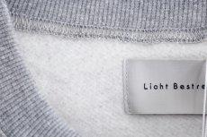 画像16: Licht Bestreben / エンブロイダリースウェット (16)