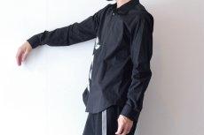 画像7: SISE / モンキーベーシックシャツ (7)