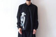 画像4: SISE / モンキーベーシックシャツ (4)