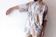画像5: SISE / ハーフスリーブシャツ (5)