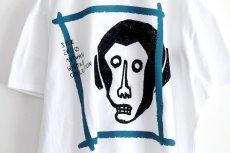 画像14: SISE / バックプリントTシャツ (14)