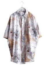 画像1: SISE / ハーフスリーブシャツ (1)