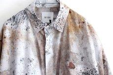 画像12: SISE / ハーフスリーブシャツ (12)