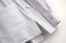 画像17: TAUPE / ダブルポケットシャツ (17)
