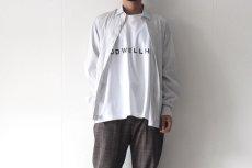 画像12: TAUPE / ダブルポケットシャツ (12)