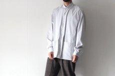画像6: TAUPE / ダブルポケットシャツ (6)