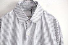画像14: TAUPE / ダブルポケットシャツ (14)