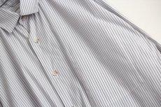 画像15: TAUPE / ダブルポケットシャツ (15)