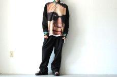 画像3: TENDER PERSON / プリントシャツ (3)