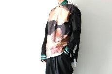 画像5: TENDER PERSON / プリントシャツ (5)