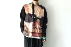 画像10: TENDER PERSON / プリントシャツ (10)