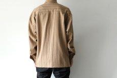 画像7: TAUPE / CPOシャツ (7)