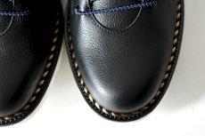 画像6: STOF / CONVERSATION ブーツ (6)