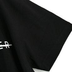 画像11: SISE / エンブロイダリーTシャツ (11)