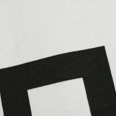 画像13: SISE / バックプリントTシャツ (13)