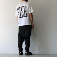 画像4: SISE / バックプリントTシャツ (4)