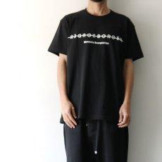 画像4: SISE / エンブロイダリーTシャツ (4)