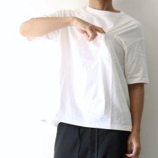 画像11: SISE / バックプリントTシャツ (11)