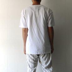 画像9: SISE / エンブロイダリーTシャツ (9)