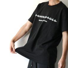 画像8: SISE / エンブロイダリーTシャツ (8)
