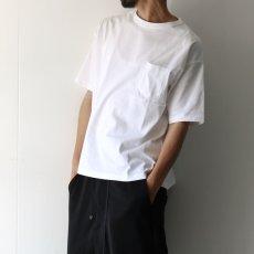 画像8: SISE / バックプリントTシャツ (8)