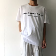 画像6: SISE / エンブロイダリーTシャツ (6)