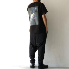 画像3: SISE / 転写プリントTシャツ (3)
